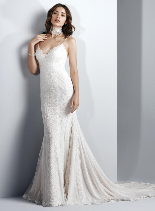 Sottero and Midgley Collection-Narissa
