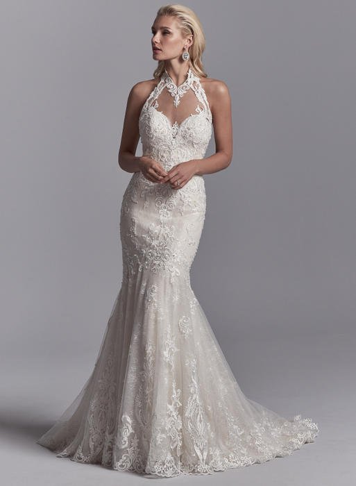Sottero and Midgley Collection-Nerida