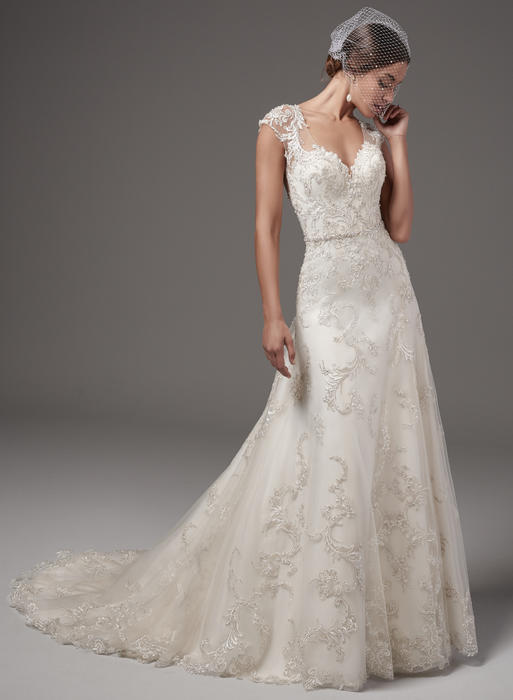 Sottero and Midgley Collection-Nicolette