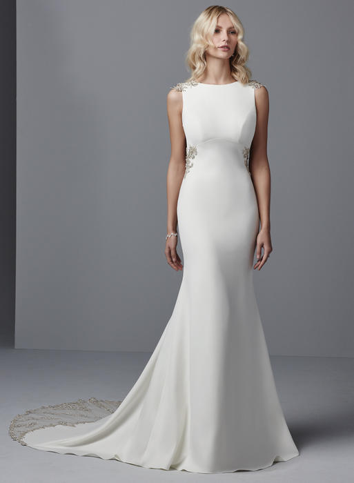 Sottero and Midgley Collection-Noah