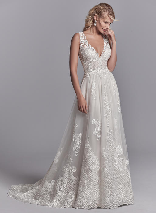 Sottero and Midgley Collection-Oliver