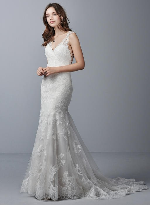Sottero and Midgley Collection-Palmer