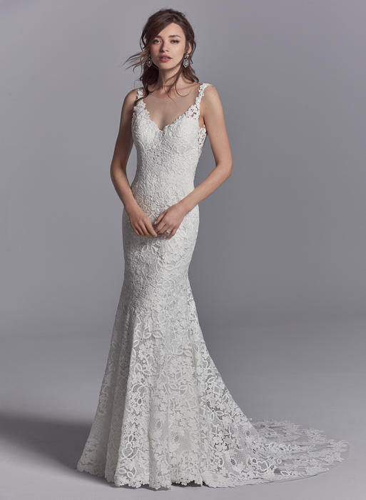 Sottero and Midgley Collection-Presca