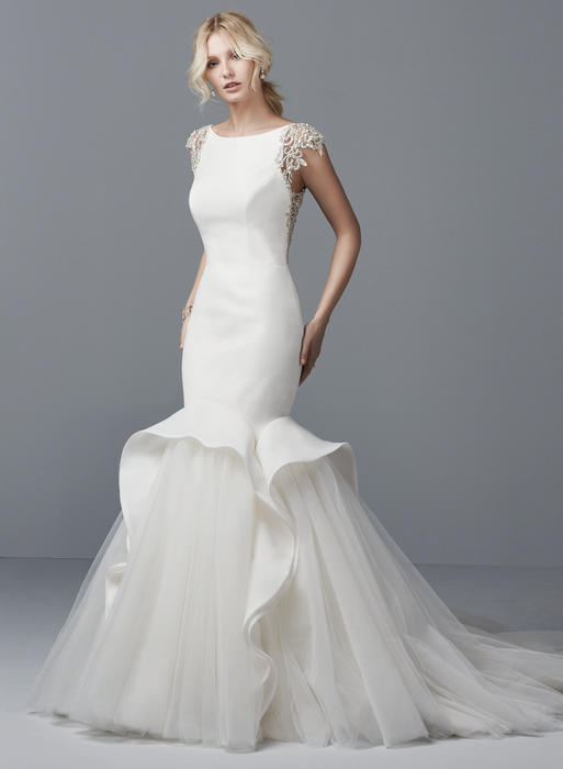 Sottero and Midgley Collection-Raquelle