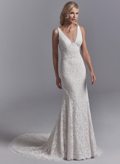 Sottero and Midgley Collection-Regan