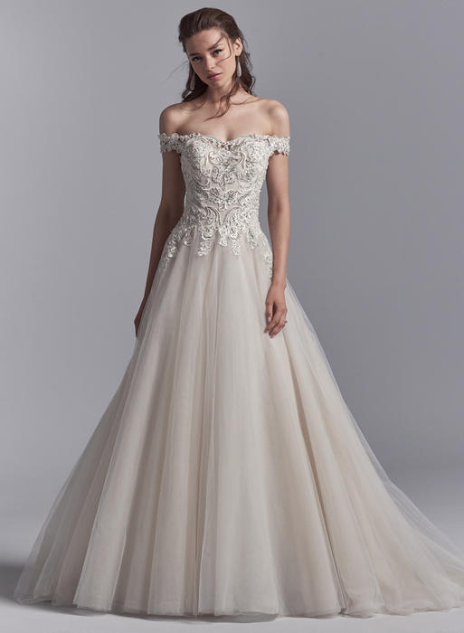 Sottero and Midgley Collection-Safira