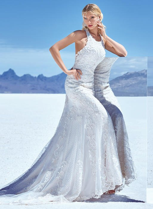 Sottero and Midgley Collection-Scout