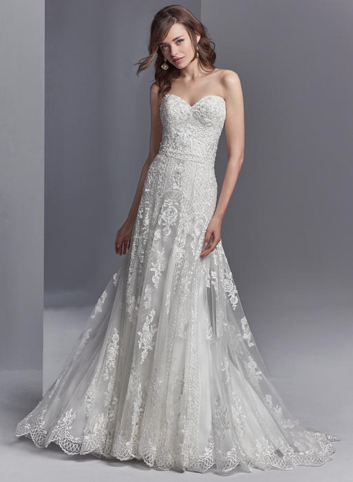 Sottero and Midgley Collection-Skylar