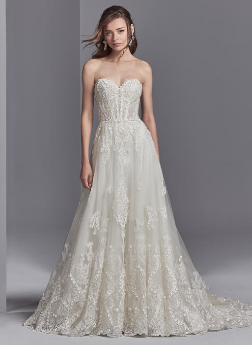 Sottero and Midgley Collection-Watson