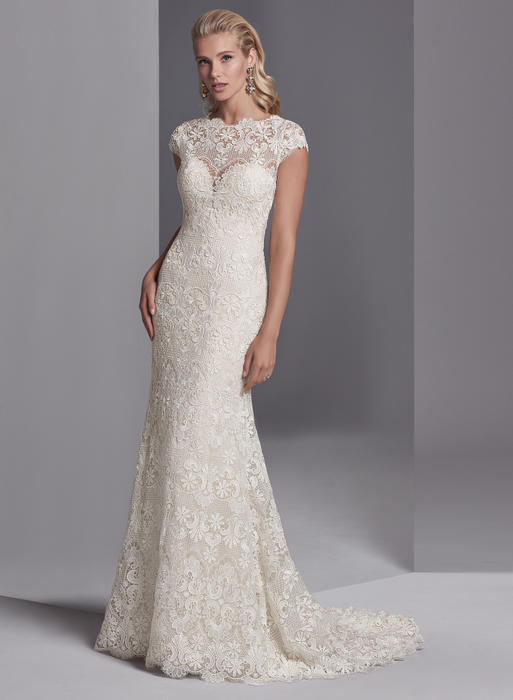 Sottero and Midgley Collection-Zayn-Rose