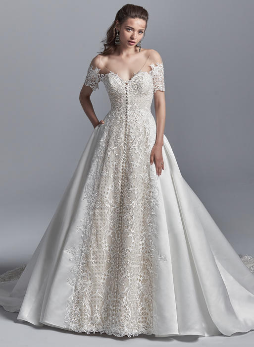 Sottero and Midgley Collection-Zeta