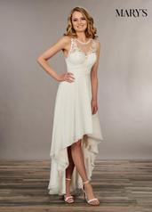 MB1037 Mary's Bridal