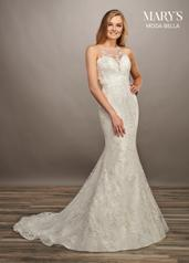 MB2071 Moda Bella Bridal