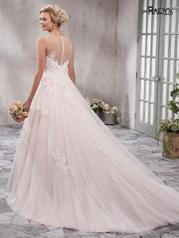 MB3005 Ivory/Blush back