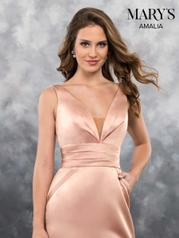 MB7023 Dusty Rose front