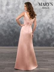 MB7023 Dusty Rose back