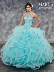 MQ2040 Mary's Quinceanera