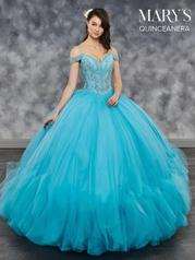 MQ2041 Mary's Quinceanera