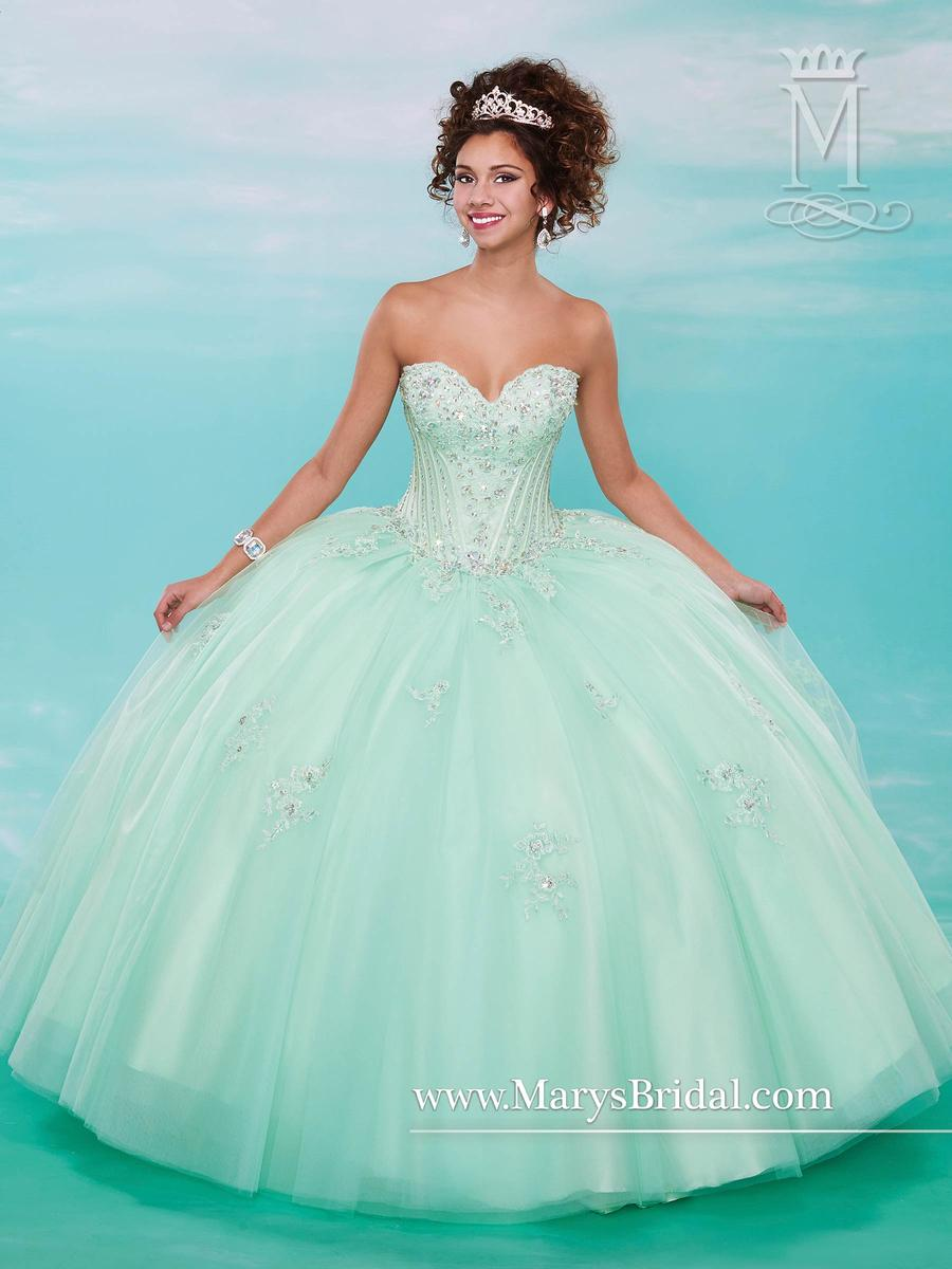Mary\'s Quinceanera 4616 Mary\'s Quinceanera Kimberly\'s Prom and ...