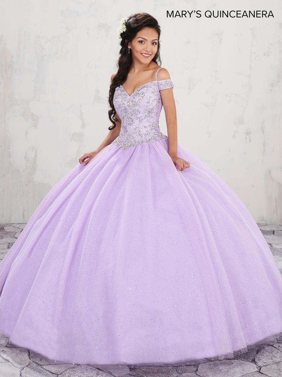 Mary\'s - Beloving Quinceanera Kimberly\'s Prom and Bridal Boutique ...