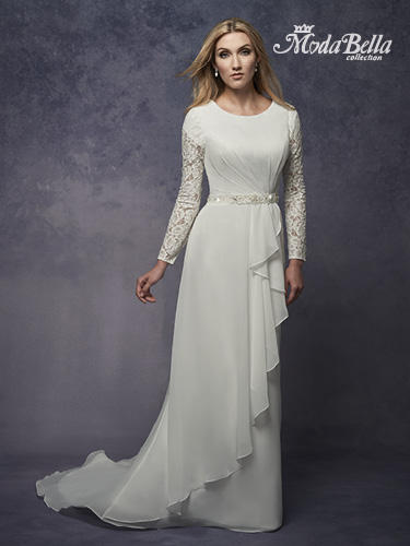 Moda Bella Bridal