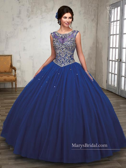 Mary's Quinceanera