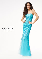 CL18239 Turquoise front