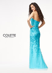 CL18239 Turquoise back