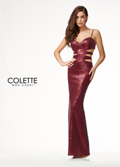 CL18242 Burgundy front