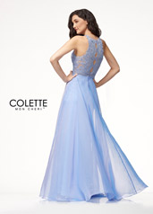 CL18255 Periwinkle back