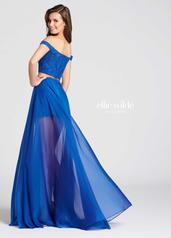 EW118015 Royal Blue back
