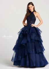 EW118048 Navy Blue front