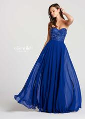 EW118094 Royal Blue front