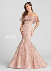 EW118110 Dusty Rose front