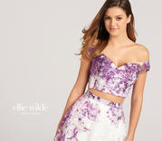 EW118112 White/Purple front