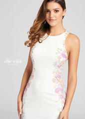 EW118114 Ivory/Multi front