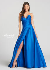 EW118146 Royal Blue front