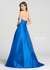 EW118146 Royal Blue back