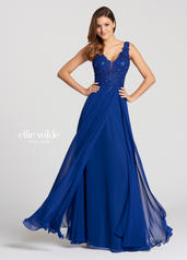 EW118150 Royal Blue back