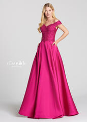 EW118152 Hot Pink front