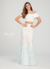 EW119056 Ellie Wilde by Mon Cheri