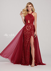EW119069 Ellie Wilde by Mon Cheri