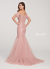 EW119075 Dusty Pink back