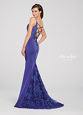 EW119103 Blue Willow back