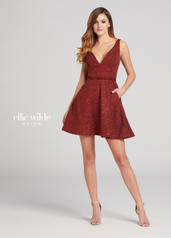 EW21804S Ellie Wilde by Mon Cheri