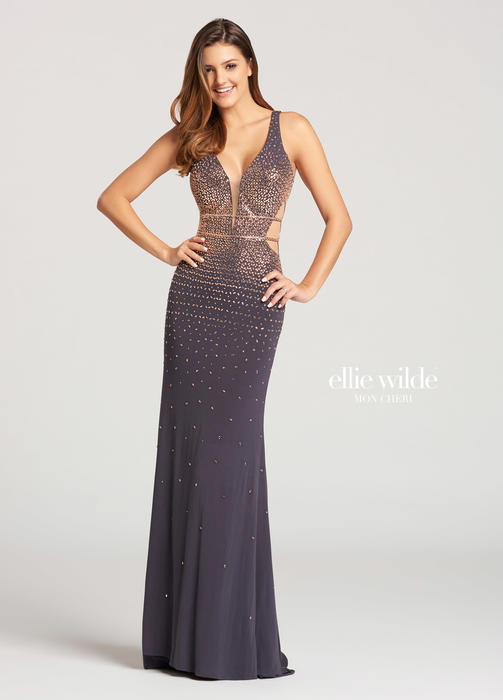 Ellie Wilde by Mon Cheri is avaliable at Twilight Prom & Pageant