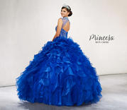 PR11801 Royal Blue front