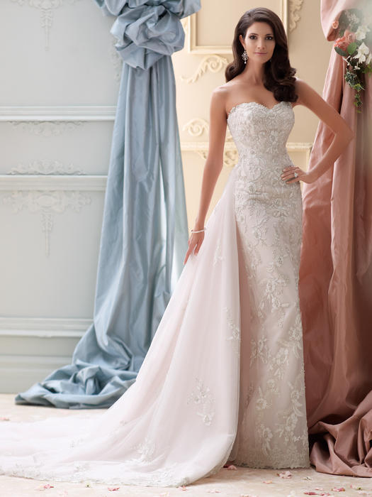 Martin Thornburg Bridal Prom Gowns, Wedding Gowns and Formal Wear ...