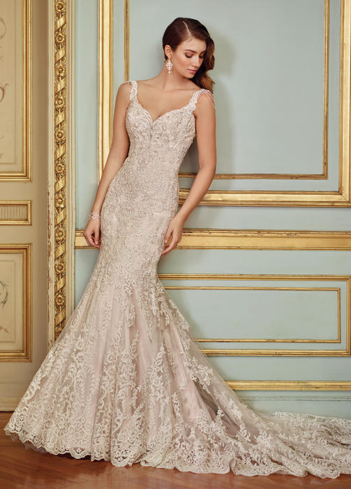 Ophira - Martin Thornburg for Mon Cheri Bridal