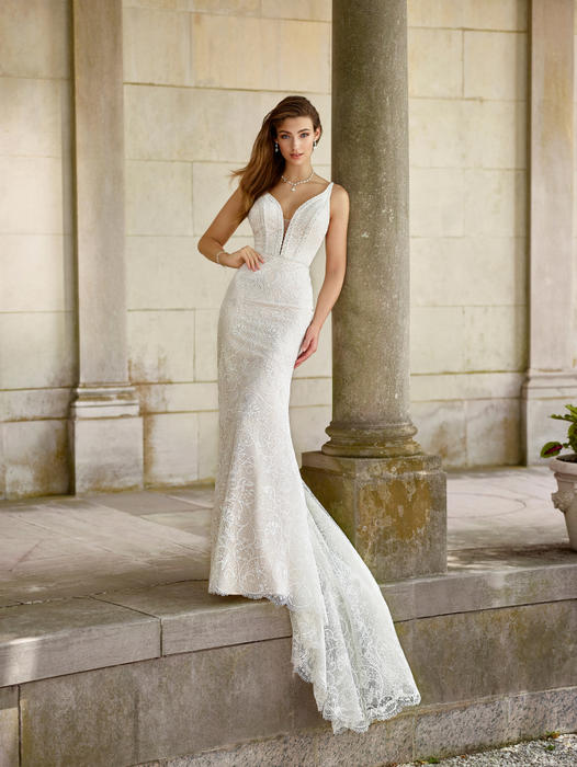 Clarion-Martin Thornburg for Mon Cheri Bridal